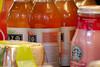 Did you know ? (skelter) Tags: orange bottle nikon starbucks d80 juive nikonstunninggallery fiveflickrfavs