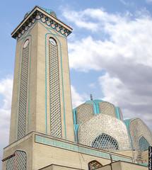 Haj Nayeb mosque