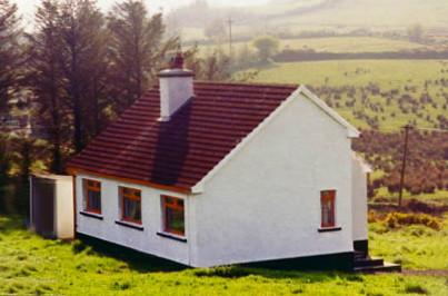 Knockahopple Cottage
