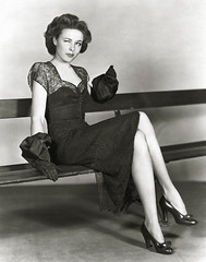 laraine day, for those endearing young charms