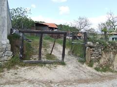 Rebordondo - Chaves