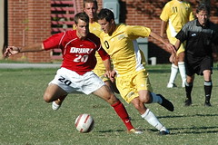 College Soccer: Drury Panthers vs Northern Kentucky