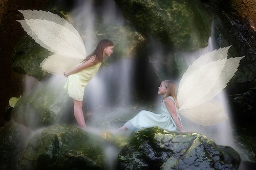 Pictures Of Real Life Fairies | www.pixshark.com - Images ...