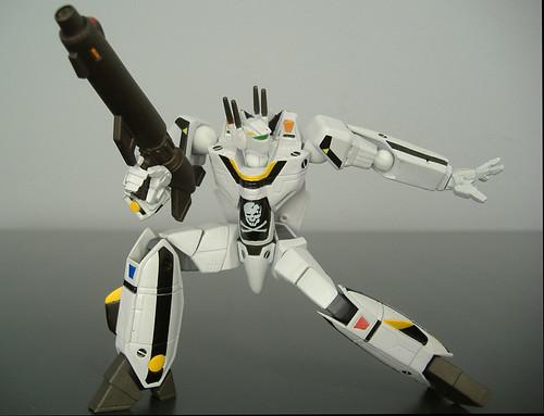 Revoltech VF-1S