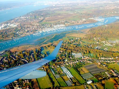 Southampton Aerial