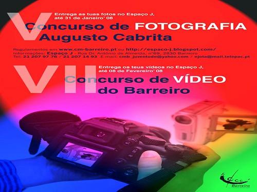 concurso foto video