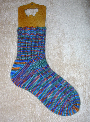 Pueblo Charade socks