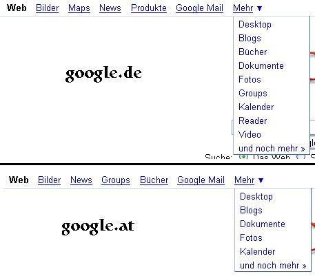 Linkbar Vergleich
