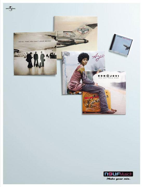 Album Covers 0