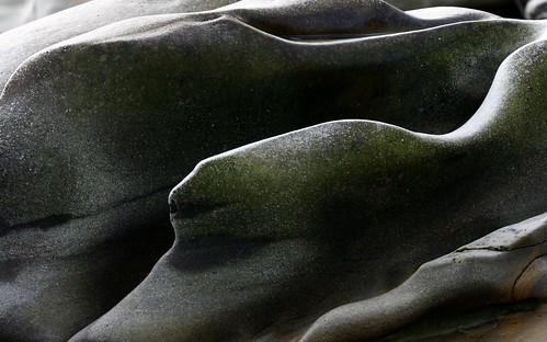 Sandstone Sculpture 1