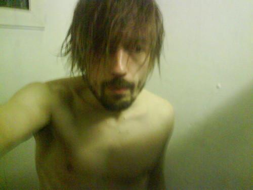 wet me