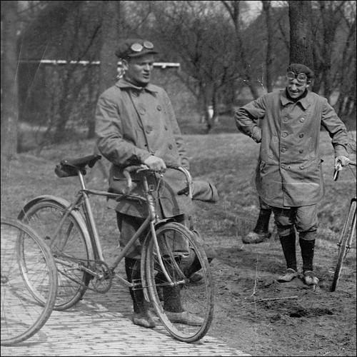 Publicity photo HIMA Movie 1917