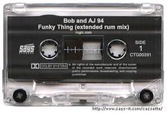 Bob and AJ 94