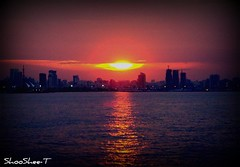(shooshee-T) Tags: sunset kuwait  q8   kwt      shoosheet