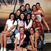 Lindsey Ashlock, Megan O, Corina Davis, Natalie Bennett, Becky, Alejandra Torres, Jill Broffman The Sadie Hawkins Junior Year