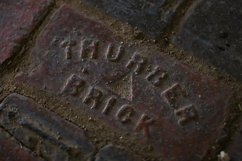 Thurber Brick