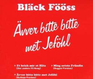 Bläck Fööss - Ävver Bitte Bitte Met Jeföhl (84)