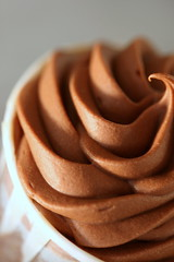 chili chocolate frosting