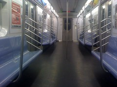 6 Train Solitude