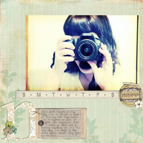 Snapshot of Me