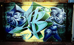 misk_mars-ba-2001 (GraffNet) Tags: sanfrancisco california street city urban color art wall writing word handle graffiti design 3d code mural paint artist message name tag letters style font type spraypaint alphabet lettering graff piece nickname