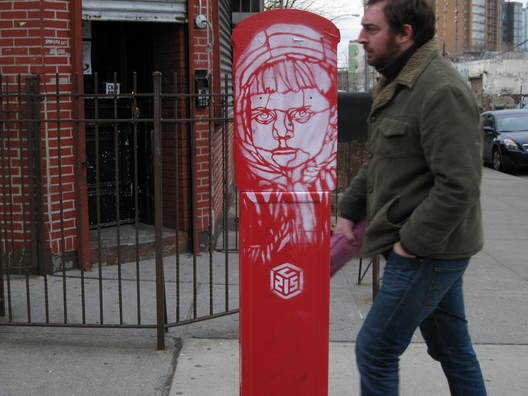 C215 and Guy