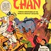 Charlie Chan - Oct-Dec 1965