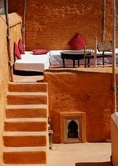 Dar Cherifa, Marrakech (juliaclairejackson) Tags: lunch restaurant cool interiors artgallery peaceful tranquility morocco marrakech medina marrakesh interiordesign tranquil moroccan riad 16thcentury abigfave darcherifa