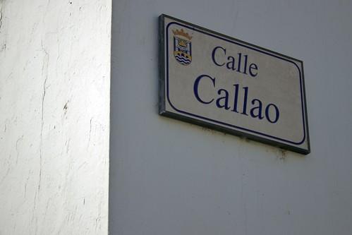 90 Callao