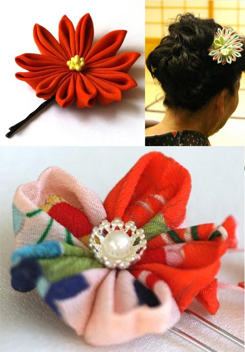 kimonoflower