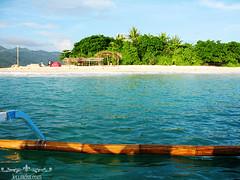 Aguirangan Island up close!