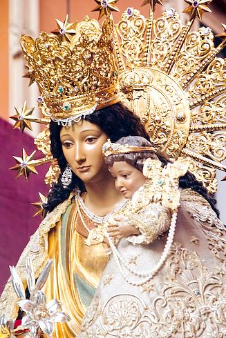 Virgen de los Desamparados-7