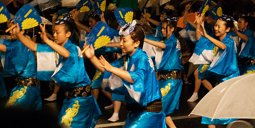 Koenji Awaodori Matsuri 07
