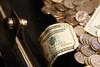 Hanging $20 (quinn.anya) Tags: gambling money casino hanging dangling economy quarters 20bill quartermachine newaccount useconomy