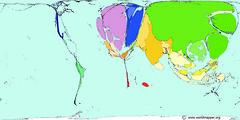 World mapper
