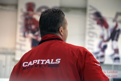 Capitals 4/10 by Chris.M.G..
