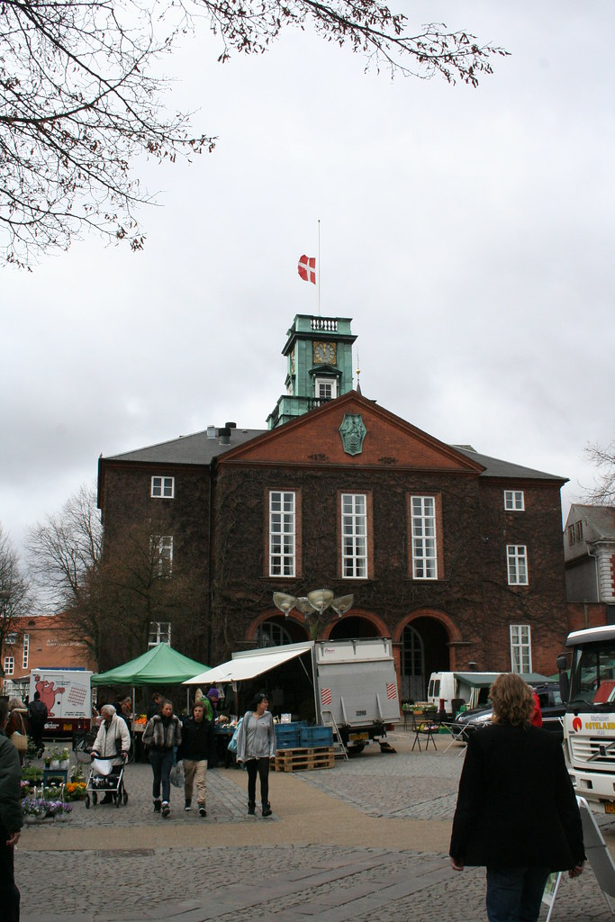 Kolding Rådhus
