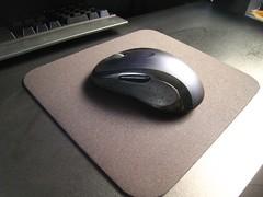 HandStands Mousepad