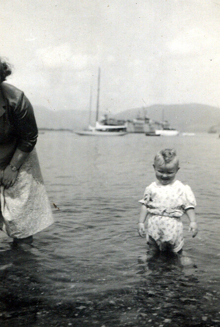 Nan 1950s