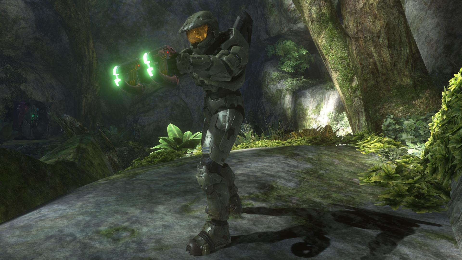 1520632073 85f24cd4e0 o Halo 3: Landscape + Water