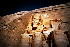 Ramses in Abu Simbel. Egypt.- (ancama_99(toni)) Tags: africa old city trip travel houses vacation urban sculpture house holiday color building art history nature sphinx architecture buildings geotagged photography photo interestingness interesting arquitectura edificios ancient king cityscape arte desert pyramid photos edificio egypt esculturas mosque photographic nile escultura explore cairo estatuas egyptian architektur pyramids egipto sculptures giza architettura ramses egitto egipte ramsesii egypte 2007 1000views afrique abusimbel pharoh ramessesii 10faves egyptien 25favs outstandingshots ramsesthegreat 25faves sungods anawesomeshot aplusphoto diamondclassphotographer ancama99 interesantsimo saariysqualitypictures templesaswan