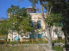 کاخ موزه سردار ماکویی
