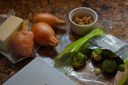 trader joes bagged brussel sprouts