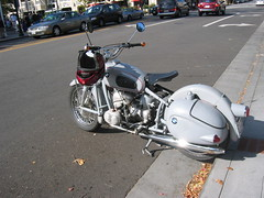 bmw motorcycle losaltos