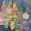 Uberknits Multi-Cultural Gnome Babies