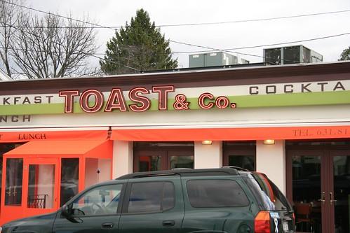Toast & Co.