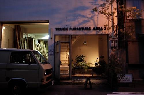 TRUCK AREA 2