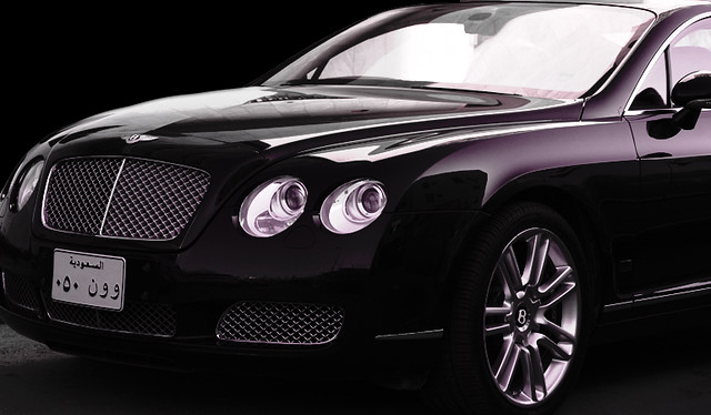 bentley continentalflyingspur ?????