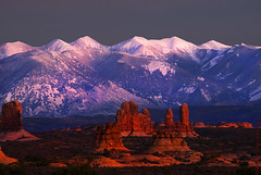 Arches NP Sundown (JamesWatkins) Tags: utah poem desert sundown arches highdesert moab sensational poems archesnationalpark monuments nationalparks soe highplains tacomaartmuseum utahnationalparks supershot 5photosaday flickrsbest the4elements poetryandpicturesinternational platinumphoto anawesomeshot colorphotoaward top20travel diamondclassphotographer flickrdiamond theunforgettablepictures colourartawards flickrslegend betterthangood tup2 rubyphotographer flickrlovers peachofashot toisndeoro