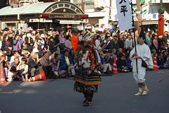 Tokyo Jidai Matsuri (sebasti_san) Tags: tokyo matsuri jidai